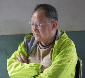 yoshio shirakawa