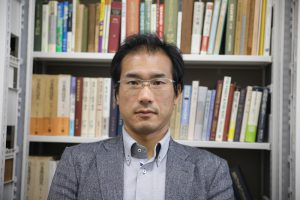 kenichi yasuoka